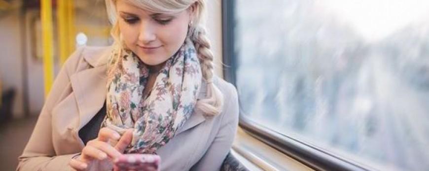 Ahorra en roaming cuando viajas al extranjero